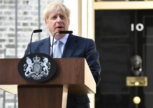 Boris Johnson promised to reform social care on the day that he became Prime Minister.