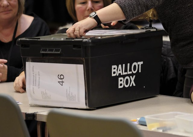 Has the time come for electoral reform?