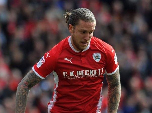 Former Barnsley FC midfielder George Moncur, who has returned to Yorkshire to join Hull City from Luton Town. Picture: Tony Johnson.