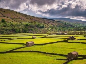 Park Leisure is launching four new holiday home lodges in the Yorkshire Dales