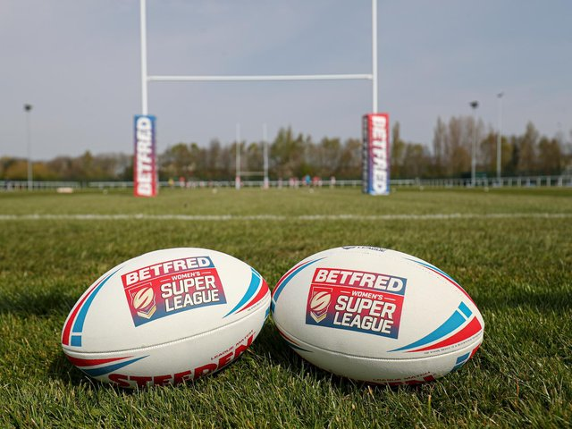 Super League could see its first Covid-related postponement this season at the weekend. (Paul Currie/SWpix.com)