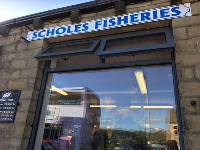 Scholes Fisheries