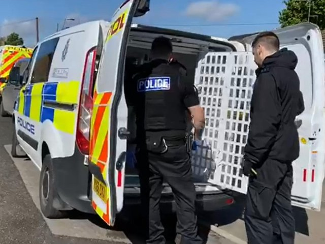 Throughout April and May officers from Humberside Police's Organised Crime Unit have carried out the arrest phase of a huge operation to close down four county lines drugs gangs supplying Class A and B drugs across Yorkshire.