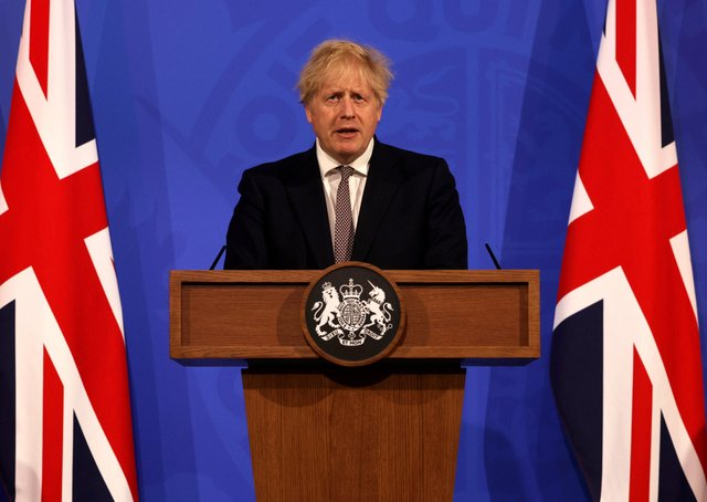 Is Boris Johnson to blame for Brexit difficulties?