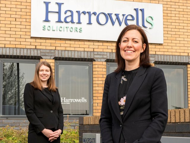 Harrowells has advised on deals with a total value of more than £50m over the last 12 months.