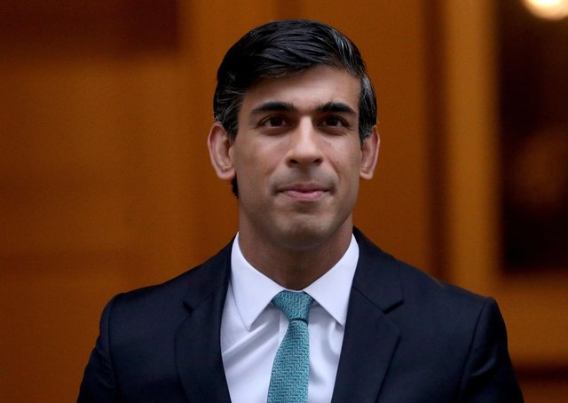 Chancellor Rishi Sunak is accused of thwarting the schools catch up plan.