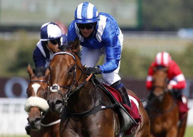 Battaash heads the field for next week's King's Stand Stakes at Royal Ascot.