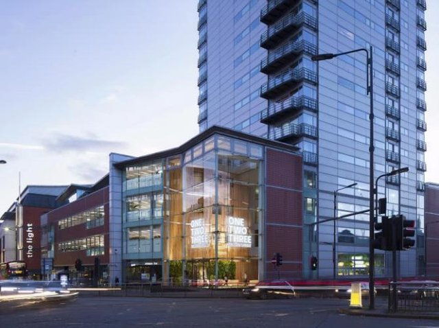 StepChange Debt Charity moved into new offices at 123 Albion Street in Leeds last year
