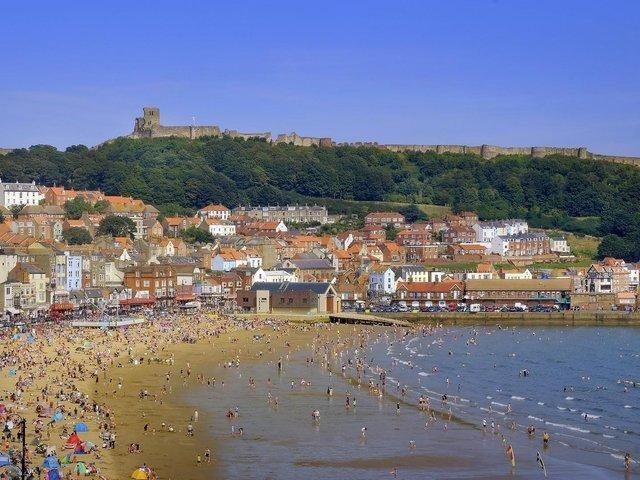 A £6.5 million regeneration scheme for Scarborough's West Pier has been launched which the borough council hopes will breathe new life into the heart of the town's iconic South Bay.