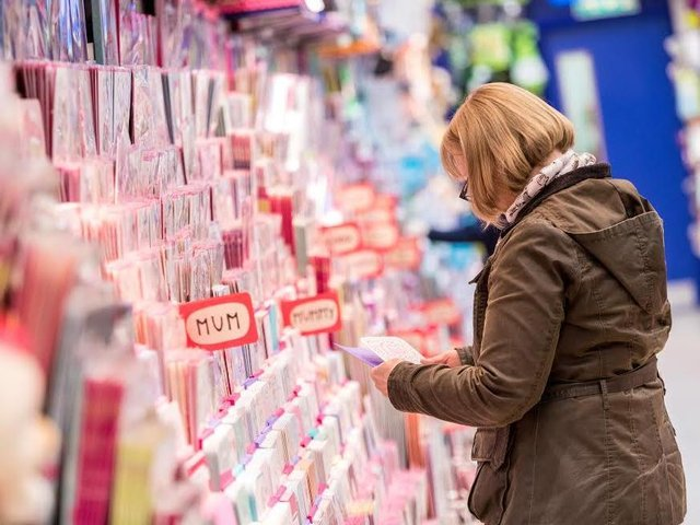 Card Factory said it has successfully reopened its entire store estate