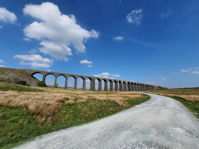 Yorkshire is set for some more stunning weather this weekend