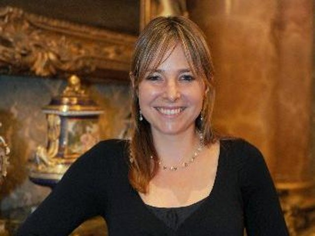 One of the country's best-known archaeologists, Prof Alice Roberts