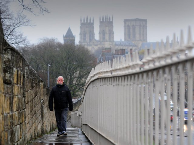 John Oxley, York's resident archeologist who retired in 2019, has been awarded an MBE for services to heritage.