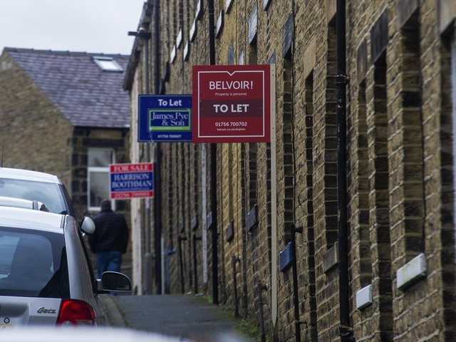 Renting in Britain is now cheaper than buying on average for the first time in six years