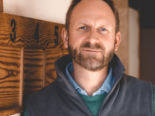 Morten Toft Bech