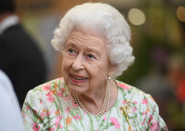 The Queen charmed world leaders at last weekend's G7 summit in Cornwall.
