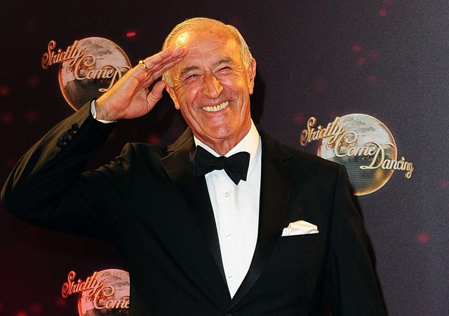 Strictly Come Dancing judge Len Goodman is backing a new campaign to raise awareness about the Pension Credit.