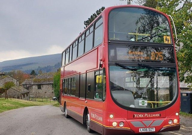 North Yorkshire County Council is preparing to publish a new blueprint for buses.