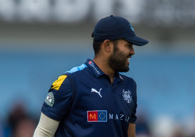 Azeem Rafiq: Case against Yorkshire CCC is on Wednesday and Thursday.