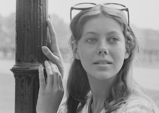 Actress Jenny Agutter is synonymous with the Railway Children.