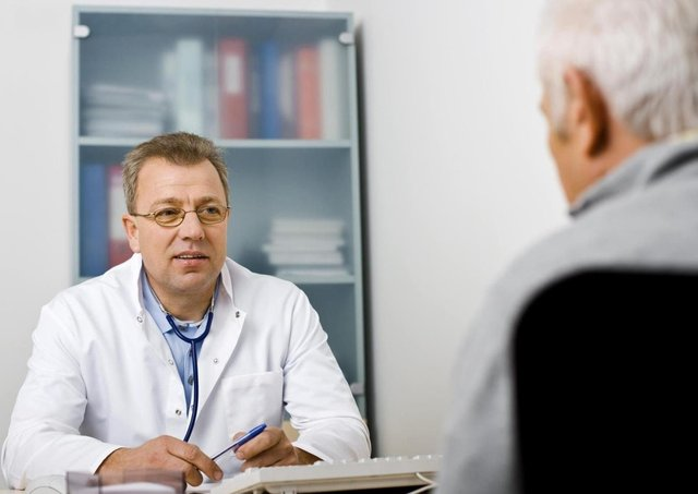 When will face-to-face GP appointments resume?