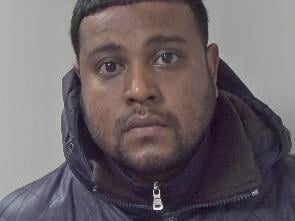 Mohammed Hussain. Picture: National Crime Agency