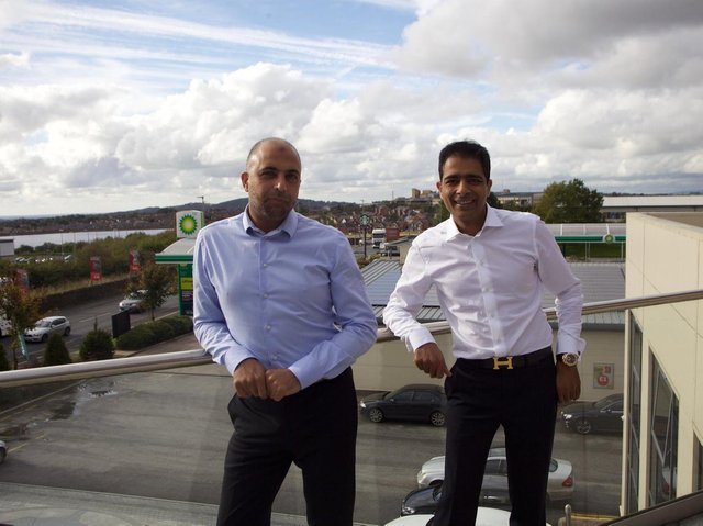 The Issa brothers are aiming to takeover Asda.
