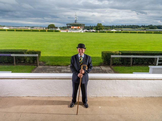 Organisers of the Great Yorkshire Show have revealed the restrictions that will be in place for this year's event.