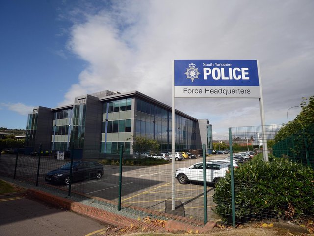 South Yorkshire Police's conduct during the Rotherham abuse scandal has been subject to a long-running investigation.