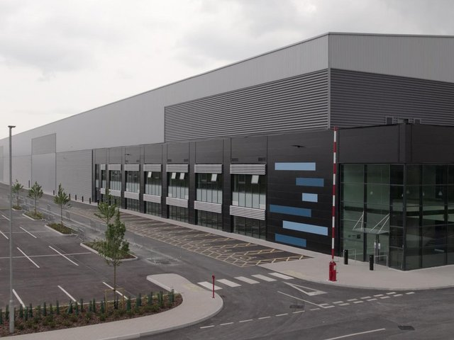 International logistics company Advanced Supply Chain Group (ASCG) has made a significant investment in a new site in Sheffield, which will create hundreds of new roles in the next three years.