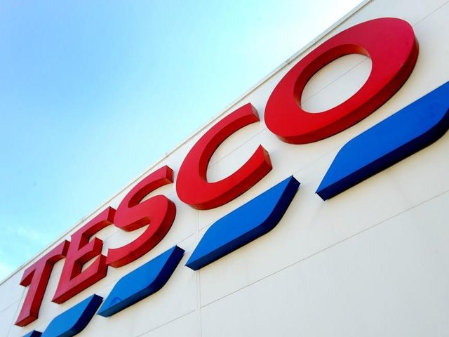 Tesco said growth was driven by customers eating more meals at home than before the pandemic