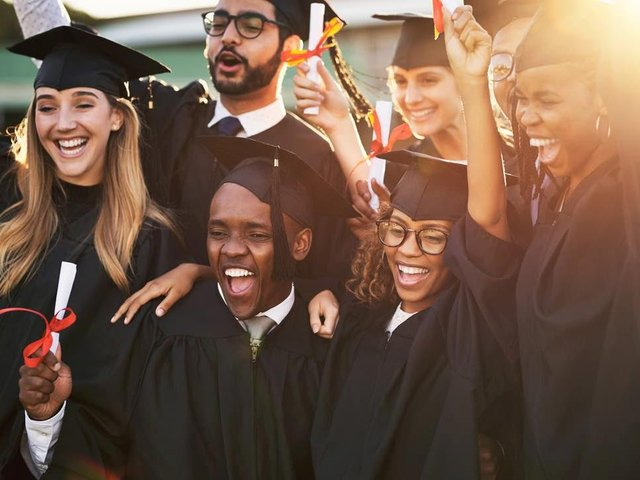 A leading academic in Yorkshire has called for increased efforts to ensure universities become more diverse and create equal opportunities for black, asian and ethnic minority students in higher education. Photo credit: PA