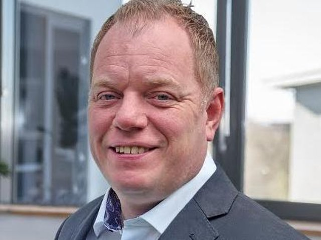 The legal firm has appointed Andy Clarke as its new chief technology officer