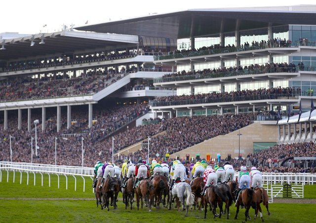 The Cheltenham Festival could be extended to five days from 2023.