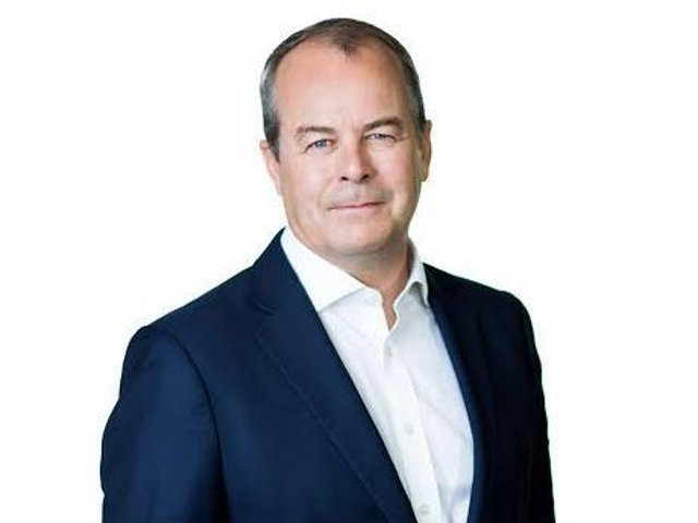 David Craig is CEO of Refinitiv and Group Leader of Data & Analytics Division at London Stock Exchange Group (LSEG)