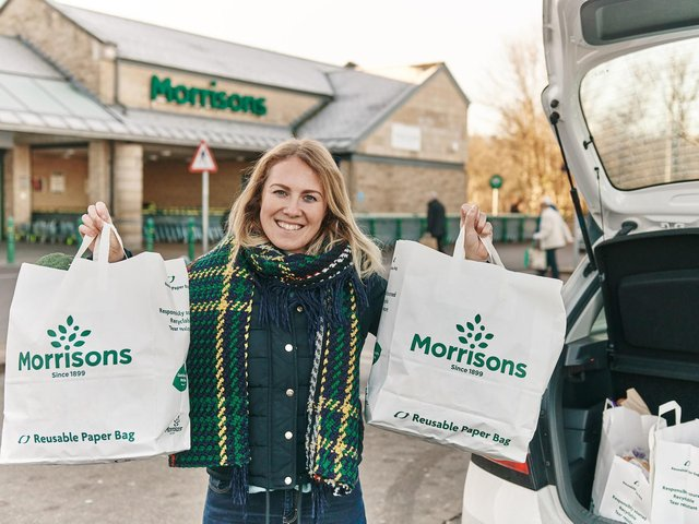 Morrisons rejected the latest takeover bid.