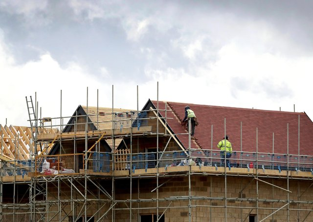 Is the planning system still skewed too heavily in favour of developers?