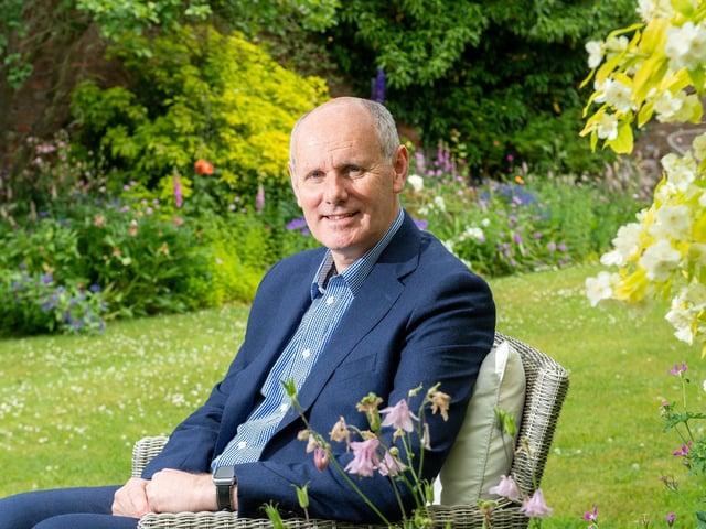 Tim Halstead became managing partner of Leeds-based law firm Shulmans in 1994.