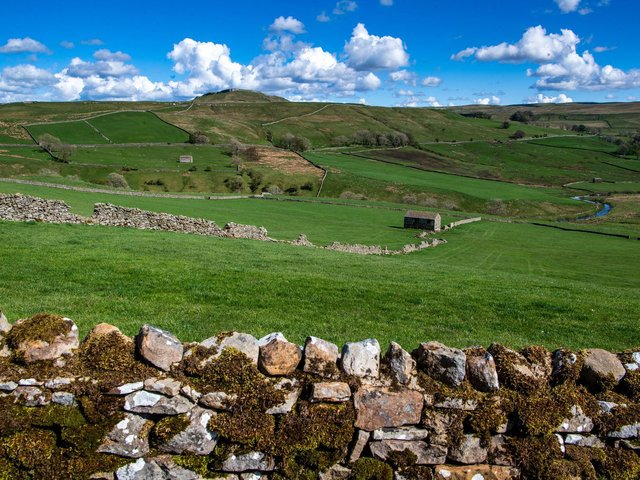 Tennants, which is one of Yorkshire's most well-known auction houses, has been serving as a vaccination centre for several months to enable some of the region's most rural residents to be given a dose without having to travel into a city.