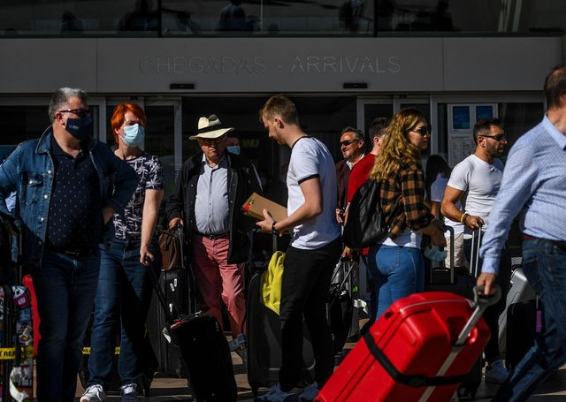 Far greater clarity and transparency over decision-making is required when it comes to overseas travel, writes York Outer MP Julian Sturdy in The Yorkshire Post.