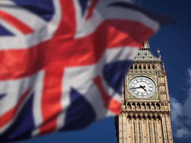 The Government has backed the One Britain One Nation (OBON) Day - which is due to be celebrated in schools on Friday, June 25,  through the singing of a patriotic song. Photo credit: abobe.stock.com