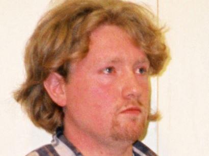 Gary Allen back in 2000.