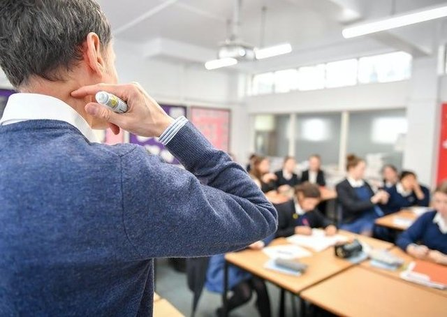 A Parliamentary report says white working class pupils have been failed by decades of neglect in the education system. Do you agree?