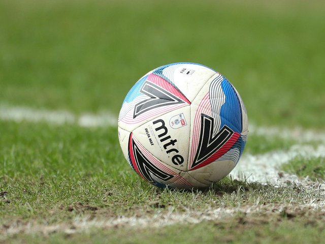 NEW SEASON: The EFL fixtures for the 2021-22 campaign were released on Thursday morning. Picture: Getty Images.