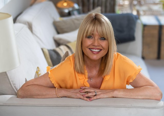 Christine Talbot, one of the main presenters of ITV's Calendar news, has announced she is leaving the show after 20 years Picture James Hardisty