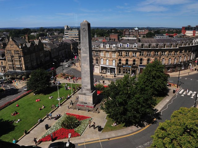 Four Afghan families will be housed in Harrogate borough