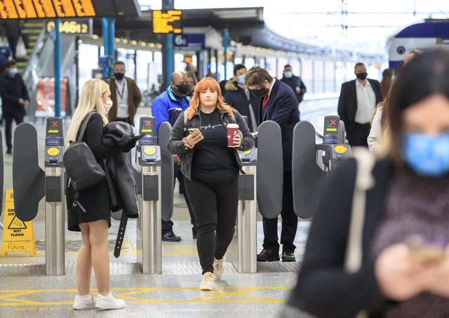 The future of rail services and investment in the region is again in the spotlight.