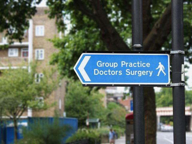 Is your GP surgery on the list?