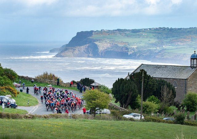 Does the Tour de Yorkshire cycle race provide taxpayers with value for money?