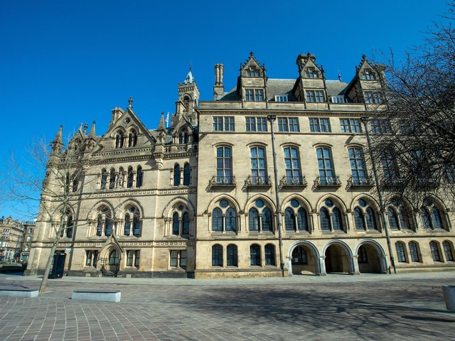 Bradford council approved the plans